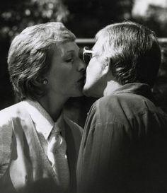 Julie and Blake.