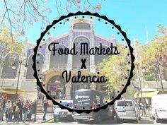3 Mercados in Valencia om van te watertanden! | http://www.yourlittleblackbook.me/nl/3-mercados-in-valencia-om-van-te-watertanden/