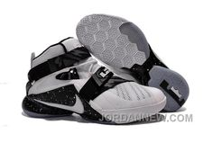 http://www.jordannew.com/nike-lebron-soldier-9-white-black-mens-basketball-shoes-top-deals.html NIKE LEBRON SOLDIER 9 WHITE BLACK MENS BASKETBALL SHOES TOP DEALS Only $99.00 , Free Shipping!