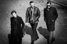#Interpol announce new album 'El Pintor'