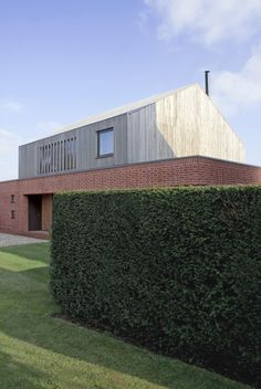 Gallery of Broad Street House in Suffolk  / Nash Baker Architects  - 4