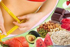 10 alimentos saciantes para perder peso con salud - Mejor con Salud