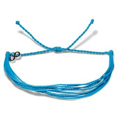 Blue Lagoon Classic  - Weltfreund Armbänder