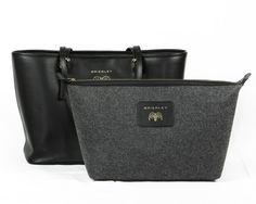 Fine leather handbags from Prague Luxury Handbags, Prague, Leather Handbags, Wallet, Design, Fashion, Luxury Purses, Pocket Wallet, Moda
