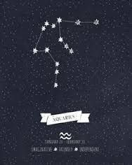 aquarius constellation tattoo designs - Google Search