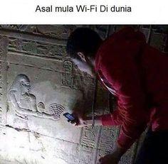 Sejarah wifi