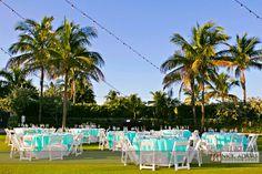 South Seas Island Resort   Kings Crown Lawn   Outdoor Reception  Nick Adams Photography