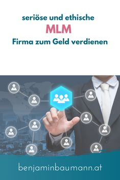 #Networkmarketing #geldverdienen #geldverdienennebenbei #geldverdienenvonzuhause #MLM #nachhaltig #greenbusiness #Networking #geld Earn Money