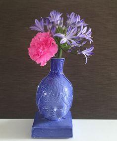 Flower girl vase! New in our webshop ! #porcelain