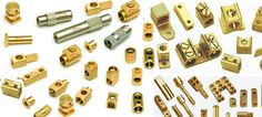 Brass Electrical Components #BrassElectricalComponents manufacture and export high quality #BrassElectricalComponents.  We offer these #electricalcomponents in compliance with industrial quality standards that ensures high performance. According to the customers demands, the offered range of products is available in different sizes and technical specifications.