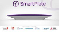 SmartPlate, la première assiette connectée qui veille sur votre alimentation