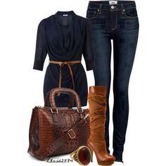 Haute clothes