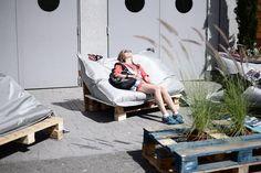 couch bean bag pallets - Google-søgning
