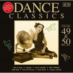 Dance Classics Volume 49 & 50 [2CD] (2012)  Format: FLAC (tracks + .cue)  Quality: lossless  Sample Rate: 44.1 kHz / 16 Bit  Source: 2 x CD  Artist: Various  Title: Dance Classics Volume 49 & 50  Label, Catalog: Rodeo Media – RDM259  Genre: Europop, Synth-pop, Disco  Release Date: 22 Jun 2012  Scans: not included   Size .zip: ~ 950 mb