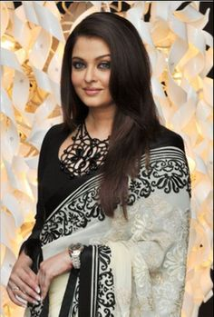Face of Indian Beauty - Aishwarya Rai Bachchan..