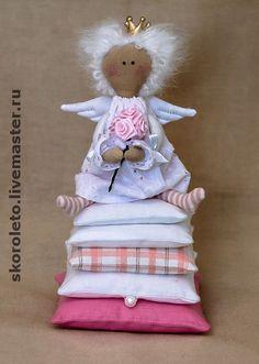 Картинки по запросу кукла принцесса на горошине тильда