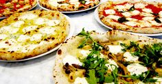 800 Degrees Neapolitan Pizzeria | Best Pizza in Westwood, CA.  Love that you can create your own here.