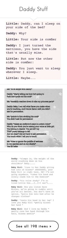 """""""Daddy Stuff"""" by anons-and-rp ❤ liked on Polyvore featuring text, words, fillers, quotes, daddy, phrase, saying, shorts, bottoms and short"""