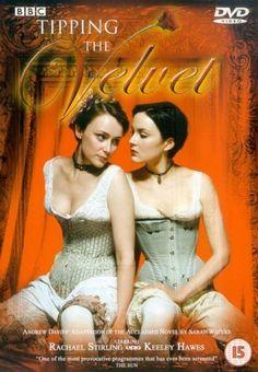 Tipping the Velvet : The Complete BBC Series [2002] [DVD] DVD ~ Rachael Stirling, http://www.amazon.co.uk/dp/B00007DL9J/ref=cm_sw_r_pi_dp_.2sUqb0R4B9V4