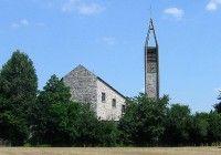Katholische Dreifaltigkeitskirche (Kirchenlaibach)