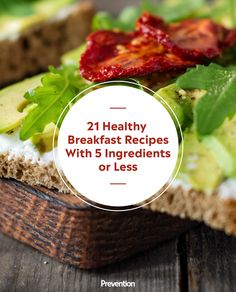 These delicious recipes make easy healthy breakfast ideas when you're pinched for time and want to enjoy an easy morning meal on-the-go. Healthy Eating Tips, Healthy Eats, Healthy Foods, Clean Eating, Healthy Breakfast Recipes, Healthy Recipes, Honey Bunny, How To Eat Better, Weight Control
