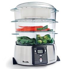 Smart shopper--record grocery lists and print out when needed. Wish I could afford this one! (149.95) Site has 20 cool kitchen gadgets.