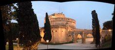 Giardini di Castel Sant'Angelo in Roma, Lazio