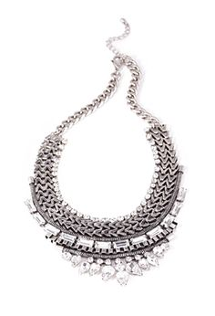 Style Steal $16 Statement Necklace