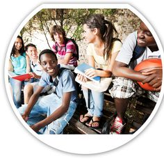 Group Motivational Interviewing for Teens | Home