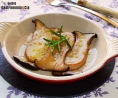 Pinchos y Tapas   Gastronomía