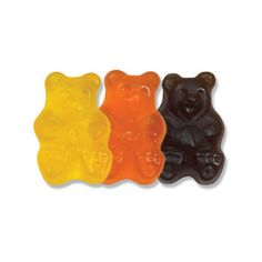 1 Bag of Autumn Gummy Bears Candy: 5LB Bag