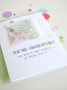 funny graduation card graduation card high by littlemerriments