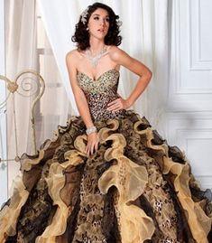 1411 Mejores Imágenes De Vestidos Para Xv Años Modernos Y