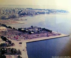 Thessaloniki, Macedonia, Nymph, Paris Skyline, Grand Canyon, Greece, The Past, River, History
