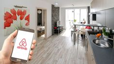 Analysts estimate that Airbnb stock could rise after it releases earnings as the company is in recovery mode, but should you buy shares? Location Airbnb, Location Meublée, Under The Table Jobs, Bangkok, Moving To Toronto, Hostels, Airbnb Rentals, Airbnb Host