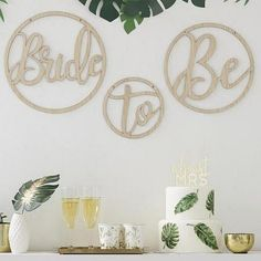 Wooden Bride To Be Hen Party Hoops, Bridal Shower Backdrop, Bachelorette Party Decorations, Bride P Bride To Be Decorations, Hen Party Decorations, Bachelorette Party Decorations, Bridal Shower Decorations, Bridal Shower Backdrop, Bridal Shower Party, Flash Tattoos, Boho Hen Party, Letter Wreath