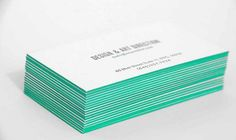 Amy Weibel Business Card image 2