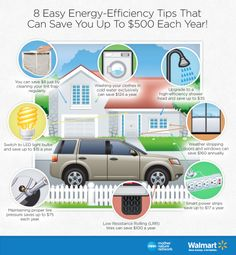 8 ways to save money and boost your home's energy efficiency   MNN - Mother Nature Network