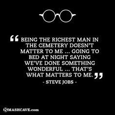 Steve Jobs Quotes to Remember - Smashcave