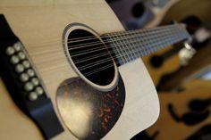 Martin D-12 X-1 AE 12-String Westerngitarre #Martinguitars #D12X1AE