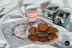 Natal não é só prendas, são bons momentos em família e por isso desafiei a minha mãe a juntar-se a mim para fazermos as nossas primeiras #bolachas de #Natal. Conheçam a #receita em: http://mycherrylipsblog.com/receitas-rapidas-bolachas-natalicias-de-397496