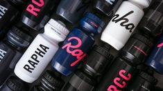 Pro Team Water Bottle | Pro Team Cycling Water Bottle For Every Ride | Rapha Bike Water Bottle, Water Bottle Design, Johnny Be Good, Bottle Sizes, New Shape, Water Flow, Cycling Outfit, Bottle Holders, How To Look Better