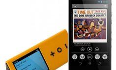 Sony lanzó el modelo ZX1.