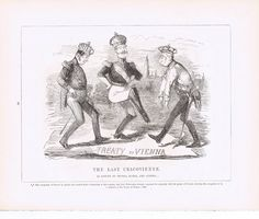 Steampunk.Paper.Antique.Original.Rescued Punch.John Leech.Victorian.1800's.collectors.rare.unique.political satire.instant art collection by JackieBassettArt on Etsy
