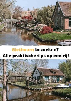 Netherlands, Travel Tips, Things To Do, Places To Go, Tours, House Styles, Holiday Ideas, Travelling, The Nederlands