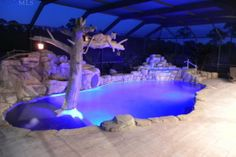 Dive Into Spring With These 7 Amazing Swimming Pools