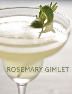 ... Botanical Cocktails on Pinterest | Simple Syrup, Cocktails and Gin
