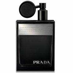 Prada Amber Pour Homme Intense Eau De Parfum Vaporisateur 100ml Cosmetiques Online