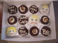 goodbye-bon-voyage-farewell-cakes-cupcakes- gepind door www.hierishetfeest.com