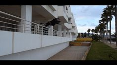 The Parkour Karacter team in Almeria - fasten your seatbelts, these guys don't accept speed limits